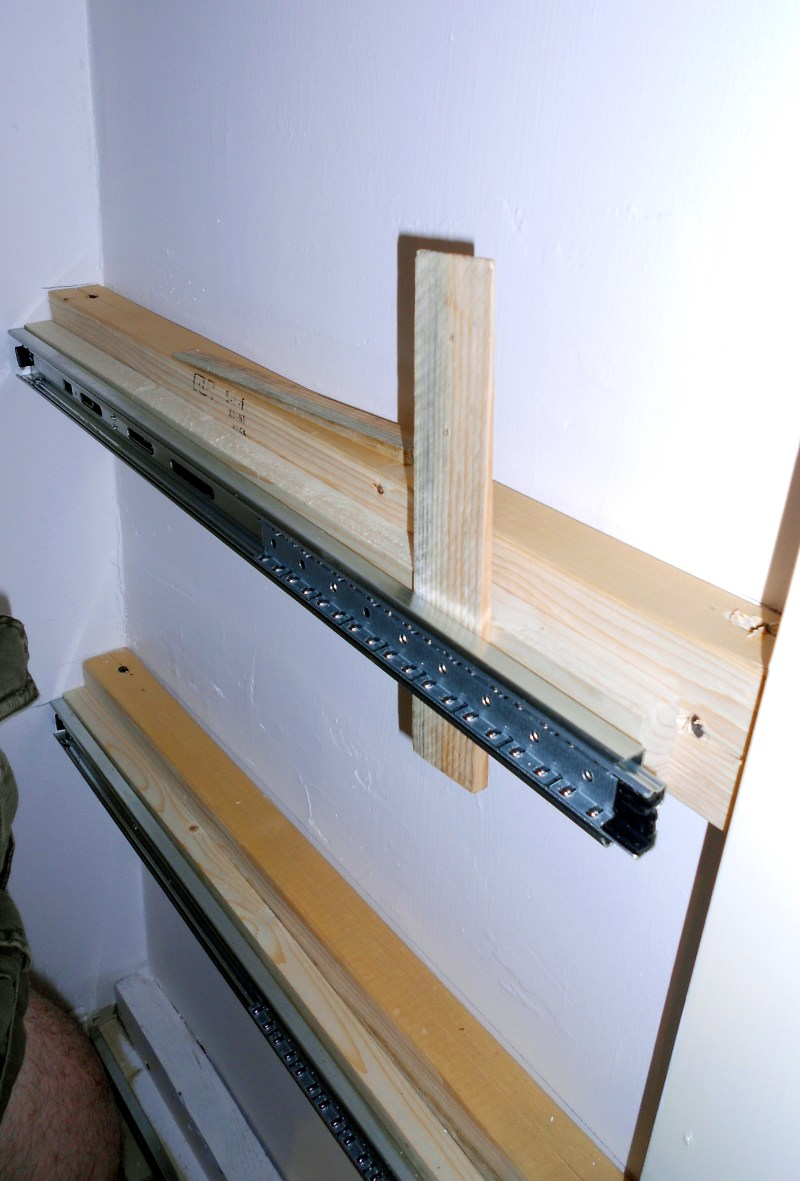 Large Of Pull Out Pantry Shelves