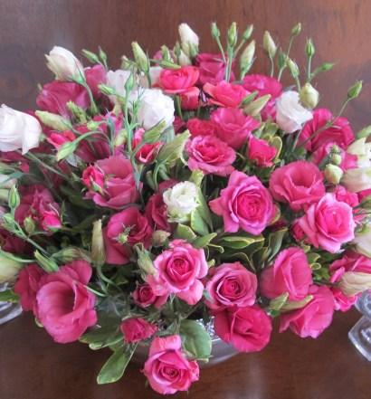 Flores carlinhos