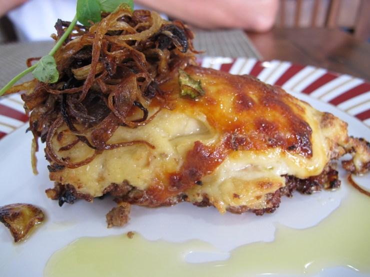 moussaka Sainte Marie Gastronomia
