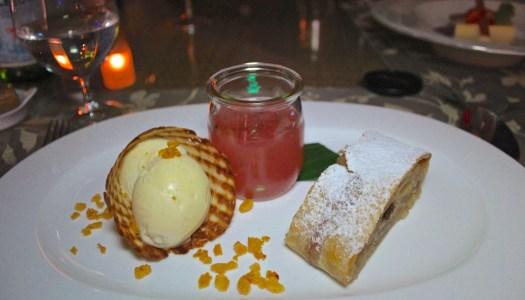 Restaurante Essencia – Mandarin Oriental Praga