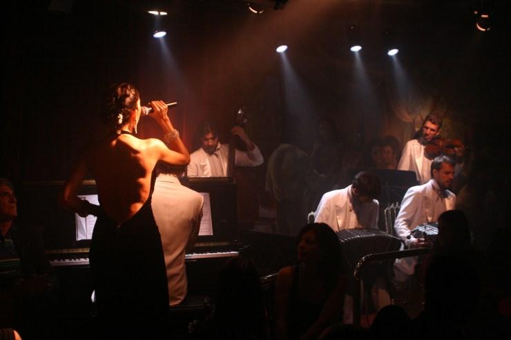 12-El-Cabaret Rojo-Tango-Show