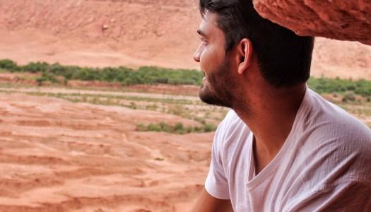 Ouarzazate e Ait Ben Haddou