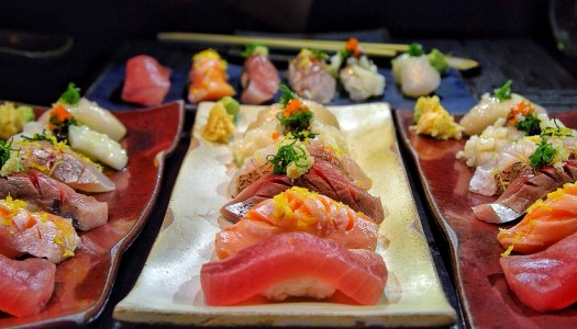 Restaurante Nakka