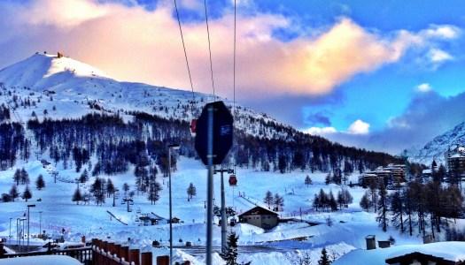 Estações de Ski na Europa