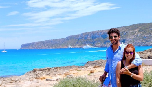 (Português do Brasil) Ibiza um dos melhores destinos no Verão Europeu