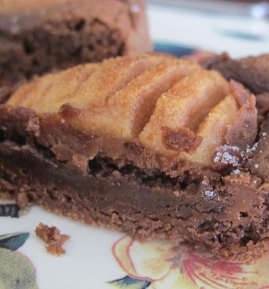 torta de pera 1
