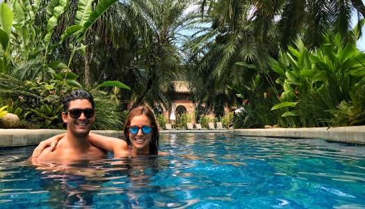 (Português do Brasil) Villa Bebek Hotel