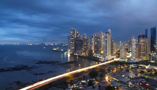 (Português do Brasil) Destinos para conhecer: Cidade do Panamá