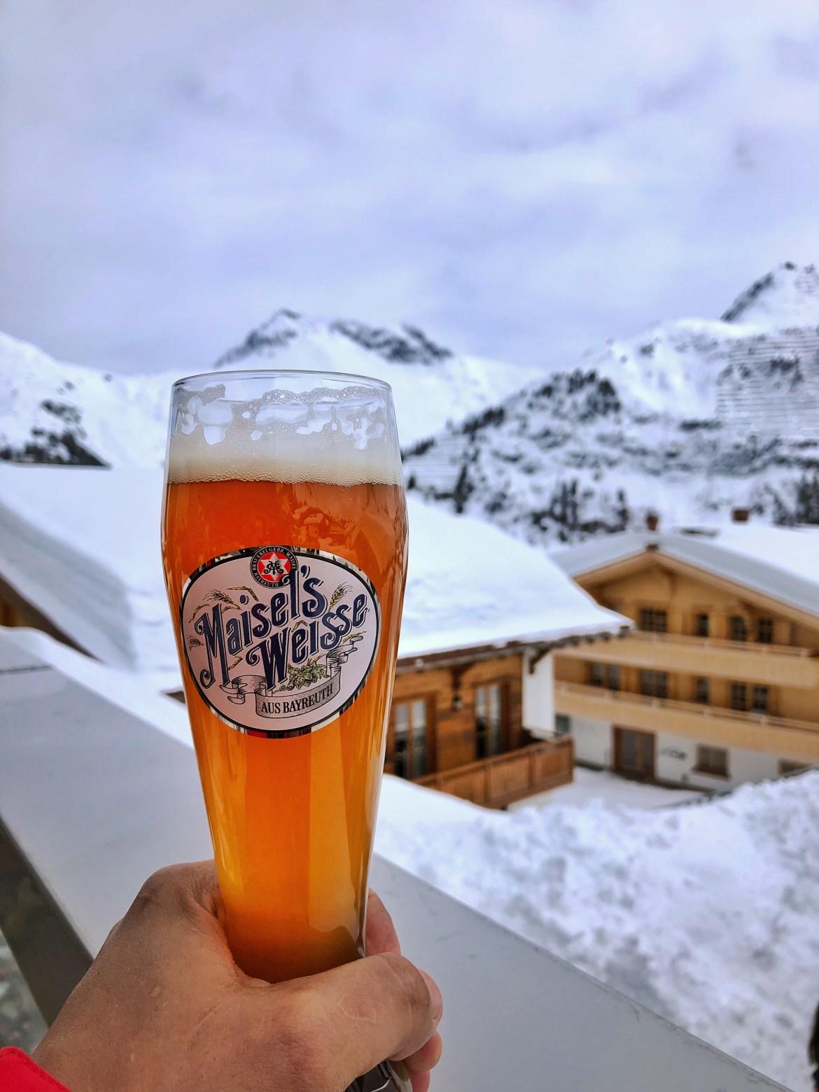cerveja - lech austria