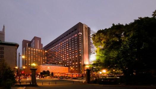 (Português do Brasil) Imperial Hotel Tokyo