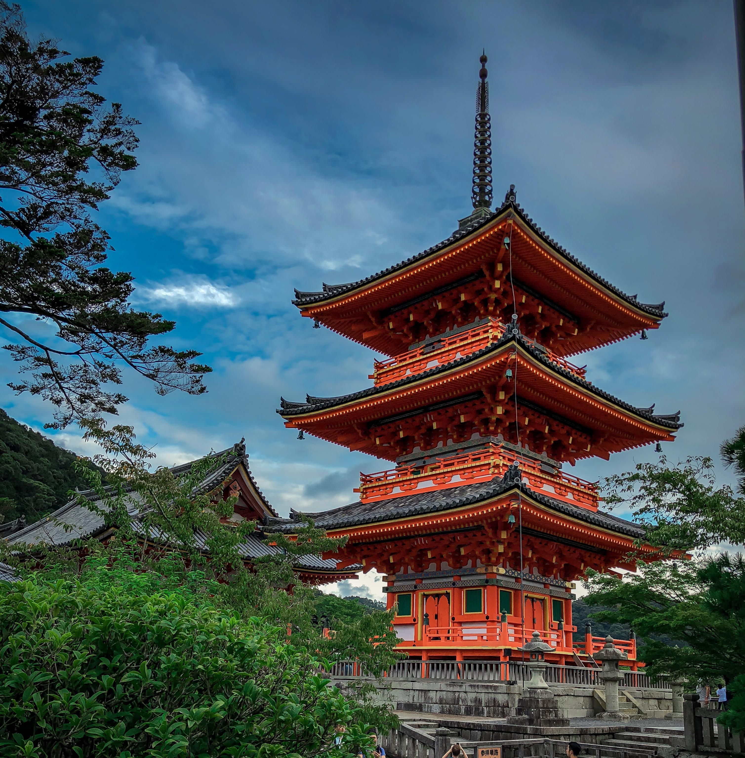 kyoto kiyomizu dera temple 6