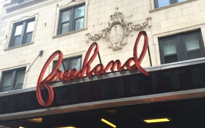 REVIEW: LGBTQ Friendly Hotel Freehand Chicago