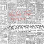 1905.8.20. NYT New design based on Doris
