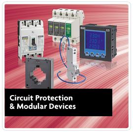 Circuit Protection & Modular Devices Range - Dorman Smith Switchgear