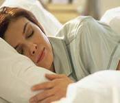 Lo Que Ve La Persona Que Duerme Mucho