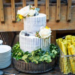 Altissima Cake Co Drip Cake