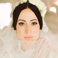 Nika Vaugh Bridal Artists 2