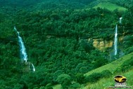 Cânion do Indio e Canudo- Serra do Canjica