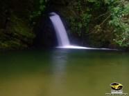 Poço Verde- Serra do Canjica