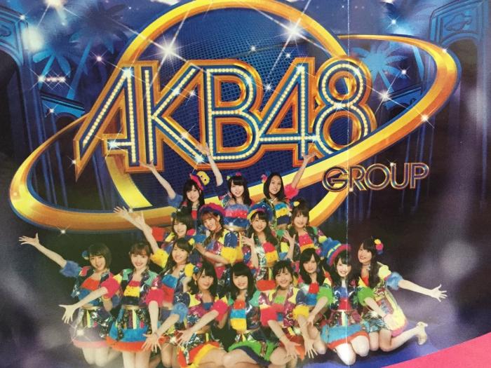 USJ『AKB48 やり過ぎ!サマー』グッズ&フード情報紹介