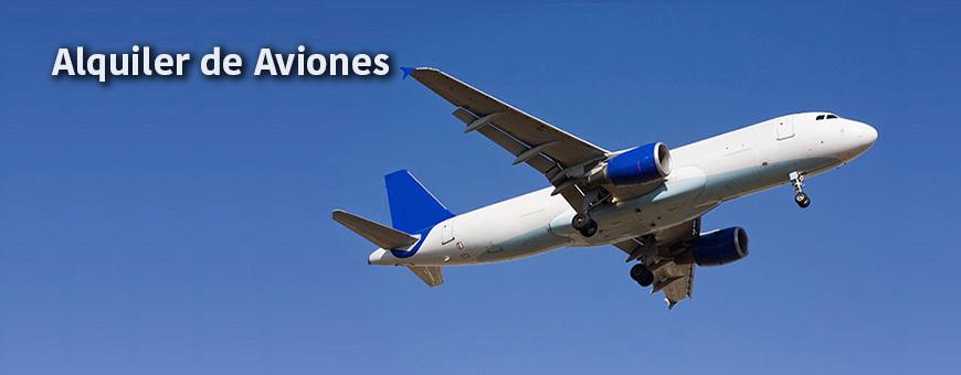 alquiler-de-aviones