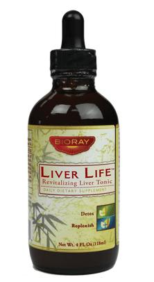 bioray detox products liver life