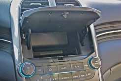 2013 Chevrolet Malibu Eco Hideaway Cubby
