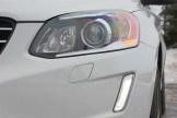 2014 Volvo XC60 T6 Platinum headlights