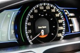 2014 Honda Accord Hybrid instrument cluster