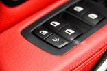 2014 BMW 335i GranTurismo spoiler button