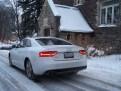 2014 Audi A5 2.0T rear 1/4