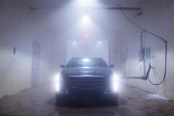 2014 Cadillac CTS 3.6 front