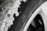 2014 Audi SQ5 Scorpion tire