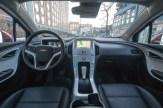 2014 Chevrolet Volt interior