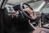 2014 Volkswagen Tiguan 2.0T interior angle