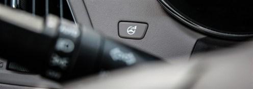 2014 Hyundai Tucson Limited steering modes