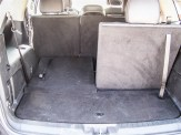 2014 Dodge Journey R/T trunk