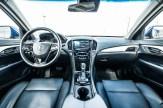 2014 Cadillac ATS 2.0T AWD interior