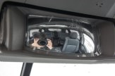 2014 Toyota Highlander Limited AWD rear view mirror