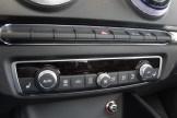 2015 Audi A3 climate control