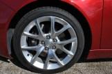 2014 Buick Regal GS wheel