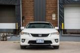 2014 Honda Accord Coupe EX-L V6 front