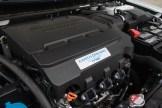 2014 Honda Accord Coupe EX-L V6 engine bay