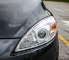 2014 Mazda5 GT headlight