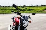 2014 Honda NC750S headlight