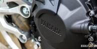 2015 Yamaha FZ-09 side engraving