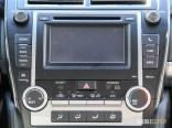 2014 Toyota Camry SE V6 centre stack