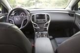 2014 Buick LaCrosse AWD interior