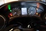 Road Trip: 2014 Honda CTX1300 instrument cluster