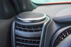 2014 Kia Soul SX speaker